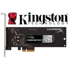 Kingston Predator HyerX PCIe 4X