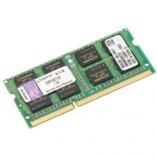 Kingston DDR3 1600MHz PC3-12800 SODIMM Notebook Laptop RAM