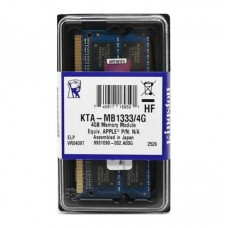 Kingston 4GB Memory for Apple MacBook Pro 13-inch (Late 2011)