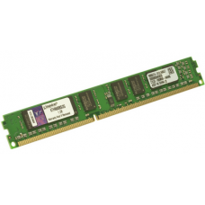 KINGSTON DDR3-1333 DESKTOP MEMORY 4GB