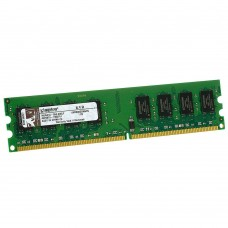 Kingston DDR2-667/DDR2-800 DESKTOP MEMORY ( LONG DIMM )