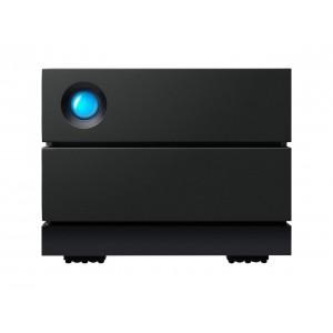 LaCie 2big RAID 16TB USB-C External Hard Drive