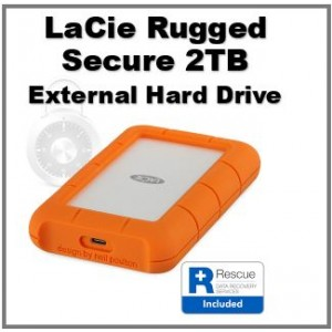 Rugged SECURE