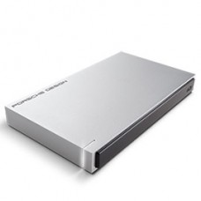 LaCie Mobile Hard Drives 2TB