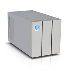 LaCie 6TB 2BIG Thunderbolt 2 Two-Bay RAID