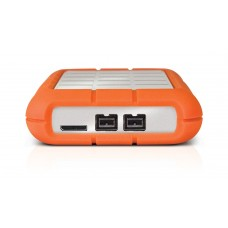 LaCie Rugged Triple 1TB FireWire 800 + USB 3.0 Portable External Drive