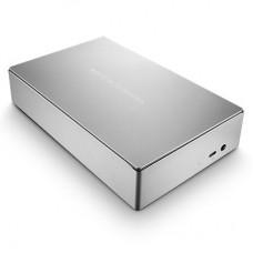 LaCie Porsche Design P9237 Desktop Drive USB3.1 Type-C  6TB