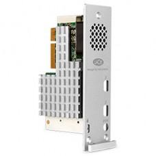 LaCie d2 128GB SSD Upgrade Thunderbolt 2 to External Hybrid Storage
