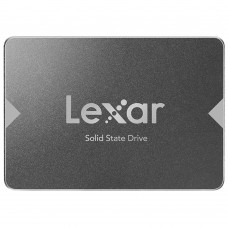"Lexar NS100 2.5"" SATA III SSD Drive SSD High Speed 256GB"