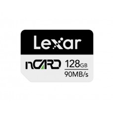 Lexar 128GB NM card for Huawei