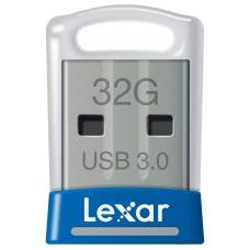 Lexar JumpDrive S45  32GB 45MB/s Write Speed USB 3.0 Flash Drive