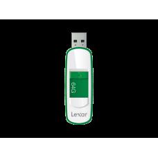 Lexar® JumpDrive® S75 64GB USB 3.0 Flash Drive