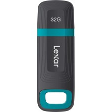 Lexar JumpDrive Tough 32GB USB 3.1 Flash Drive