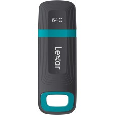 Lexar JumpDrive Tough 64GB USB 3.1 Flash Drive