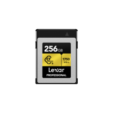 Lexar Professional CFexpress 256GB Type-B Card