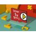 Lexar PLAY 1TB microSDXC™ UHS-I Memory Card