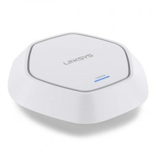Linksys LAPN300 Business Access Point Wireless Wi-Fi Single Band 2.4GHz N300 with PoE