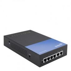 Linksys LRT214 Business Gigabit VPN Router