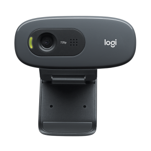 Logitech Webcam C270 USB 2.0 HD 720P