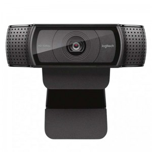 Logitech Webcam  C920e 1080P HD Video