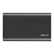 PNY Elite Portable SSD 480GB