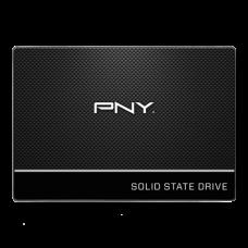 """PNY CS900 2.5"""" SATA III 120GB SSD Drive"""