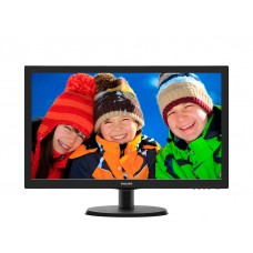 Philips 223V5LSB2 21.5 inch LCD Full HD Widescreen Monitor