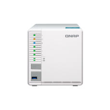 QNAP TS-351-2G  3-bay RAID 5 NAS Storage