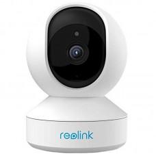 Reolink E1 Pro 4MP Wireless Indoor Pan-Tilt Security IP-Camera