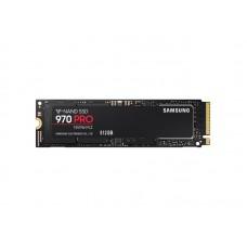 Samsung 970 PRO 512GB NVMe M.2 SSD Drive