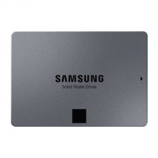Samsung 870 QVO 1TB Internal SATA Solid State Drive  with V-NAND Technology