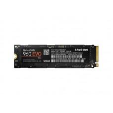 SAMSUNG SSD 960 EVO NVME M.2 500GB