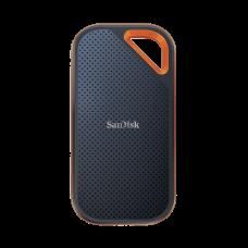 SanDisk Extreme PRO E81 Portable SSD - USB-C, USB 3.2 Gen 2x2 - External  SSD 1TB