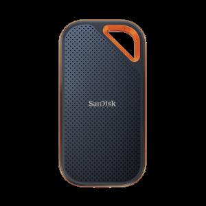 SanDisk Extreme PRO E81 Portable SSD - USB-C, USB 3.2 Gen 2x2 - External  SSD 4TB
