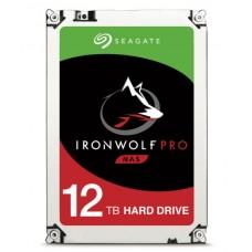 Seagate 12TB IRONWOLF PRO NAS Hard Disk