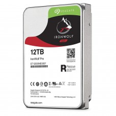 Seagate 12TB BarraCuda Pro 7200RPM SATA 6GB/s