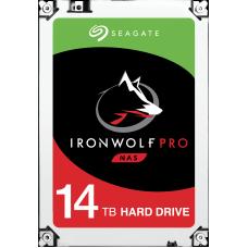 Seagate IronWolf Pro 14TB NAS Hard Disk