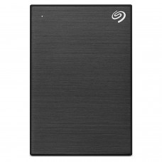 Seagate One Touch 1TB External HDD,/Password Protection - USB 3.0 connectivity to Windows or Mac, 3 Year Data Recovery Services