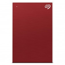 Seagate One Touch 2TB External HDD,/Password Protection - USB 3.0 connectivity to Windows or Mac, 3 Year Data Recovery Services