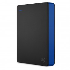 Seagate Game Drive For PS4 4TB Portable Drive