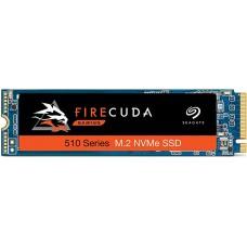 Seagate FireCuda 510 1TB NVMe M.2 2280-D2 SSD Drive