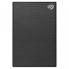 Seagate Backup Plus Portable 5TB External Hard Drive HDD - Black