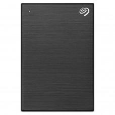 Seagate Backup Plus Portable 5TB External Hard Drive HDD - Black