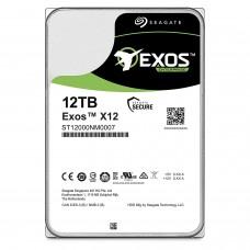 "Seagate Exos x12 12TB SATA 6Gb/s 256MB Cache Enterprise Hard Drive 3.5"""