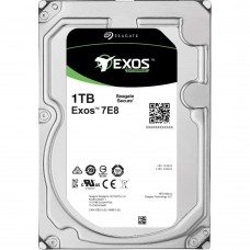 "Seagate Exos 7E8 1TB 7200 RPM Enterprise 3.5"" Internal Hard Drive"