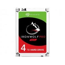Seagate 4TB IRONWOLF PRO NAS Hard Disk
