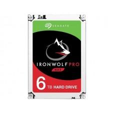 Seagate 6TB IRONWOLF PRO NAS Hard Disk