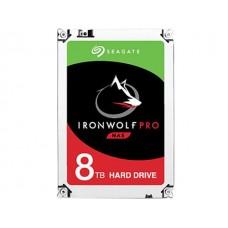 Seagate 8TB IRONWOLF PRO NAS Hard Disk