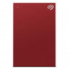 Seagate One Touch 4TB External HDD,/Password Protection - USB 3.0 connectivity to Windows or Mac, 3 Year Data Recovery Services