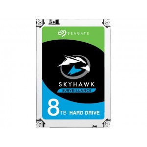 SkyHawk Surveillance Hard Drives